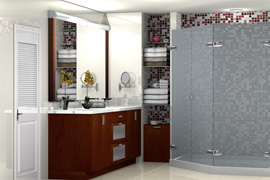Bathroom Design #4