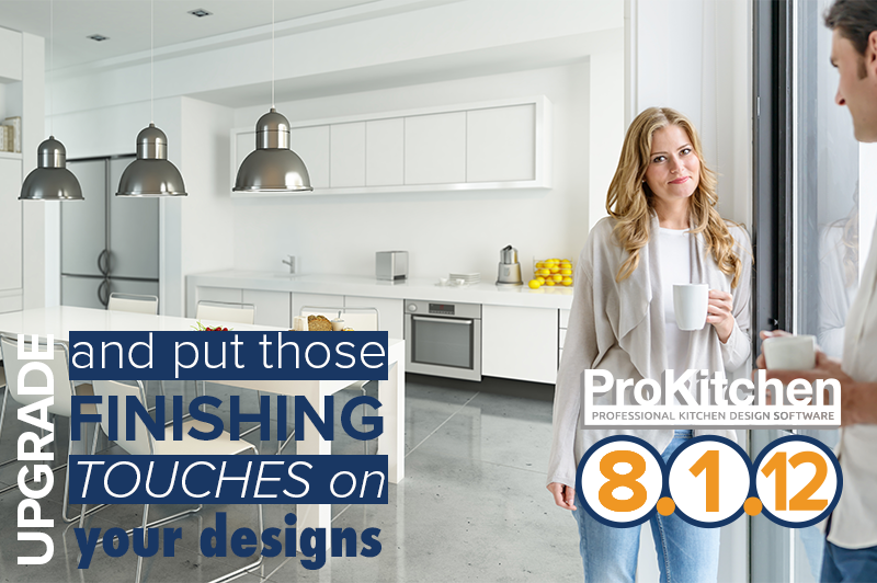 Update Today To Access New U0026 Improved Features In Your ProKitchen Online  And ProKitchen Standard Software!