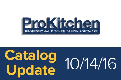 Catalog Updates 10.14.16