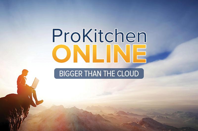 ProKitchen Online