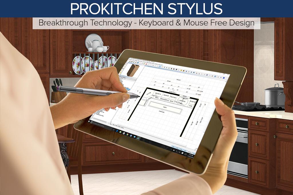 ProKitchen Stylus