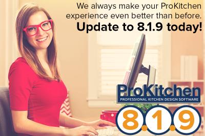 ProKitchen 8.1.9