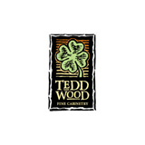 logo_tedd_wood_fine_cabinetry