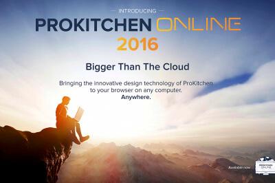ProKitchen Online 2016