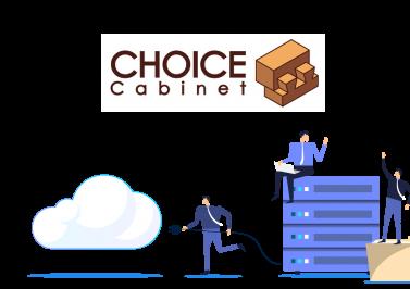 Choice Cabinet 06-2019