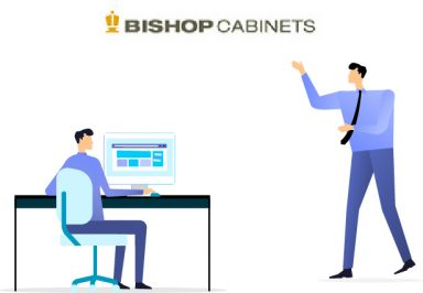 Bishop Cabinets Full Access