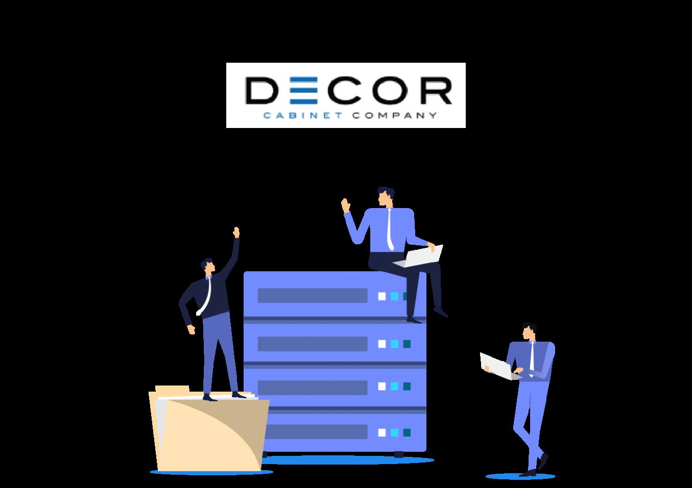 Decor Catalog Updates in ProKitchen Software