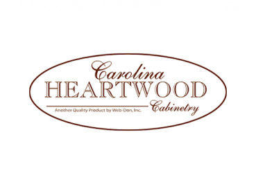 Carolina Heartwood Cabinetry