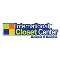International Closet Center Catalog for ProKitchen Software