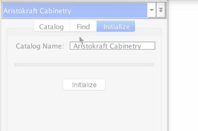 Manage Multiple Catalog