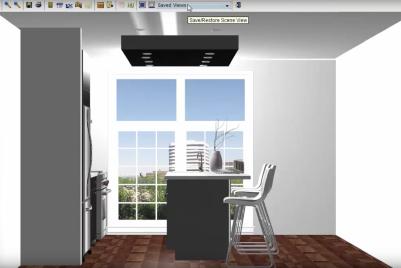 Saving&Opening3D Views