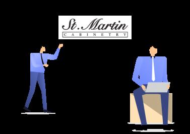 St. Martin Catalogs