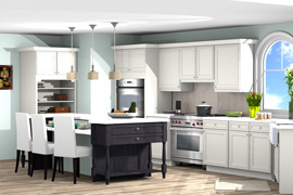 Prokitchen Software Kitchen Bathroom Design Software